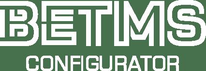 BETMS Configurator logo