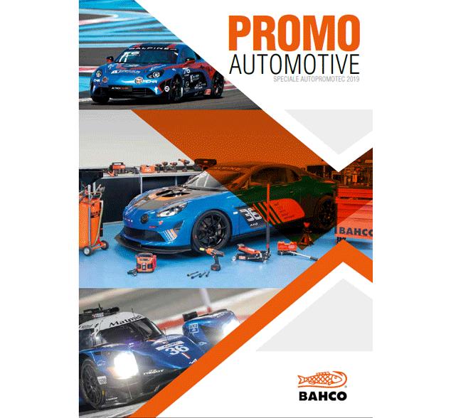 Promo Automotive