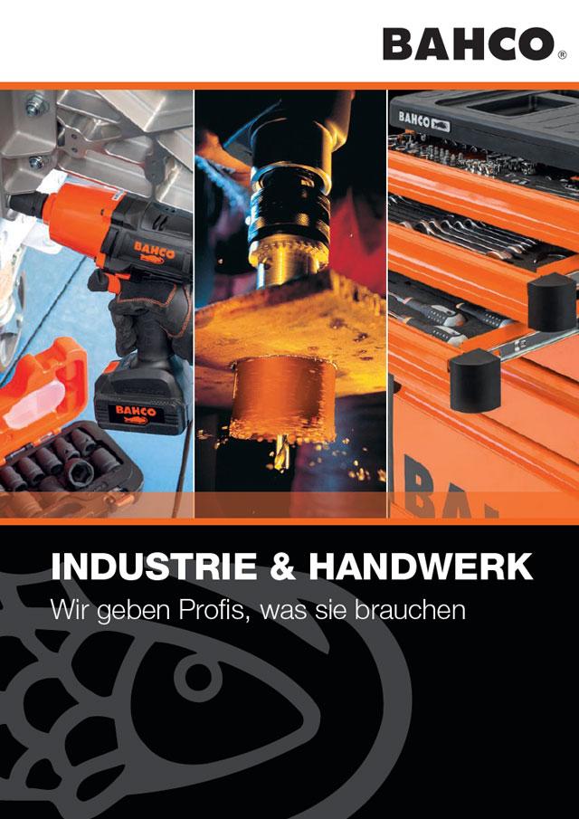 Industrie & Handwerk