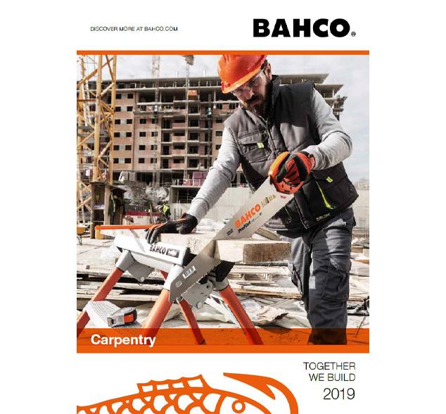Bahco Carpentry