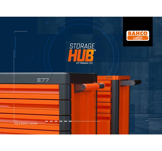 Storage Hub