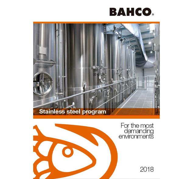 Stainless steel program