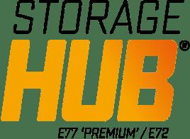 Λογότυπο Storage HUB
